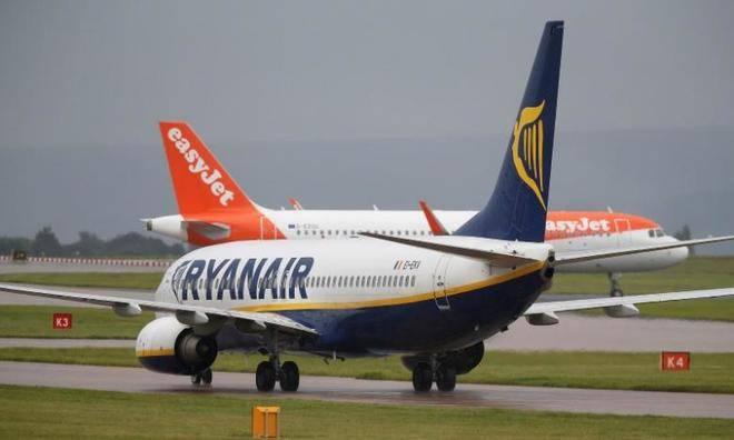 Canarias lidera la subida de las 'low cost' hasta agosto