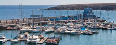 Marina del Sur presenta la primera edición del 'Sailing Living Fest'