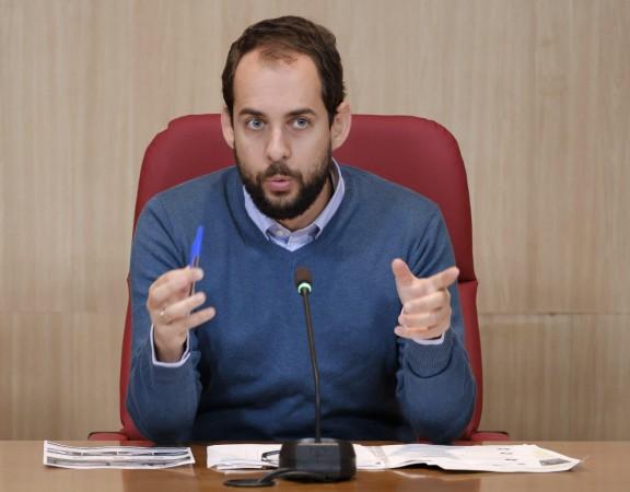 Podemos exige a Morales que cumpla y promueva la participación ciudadana en los plenos