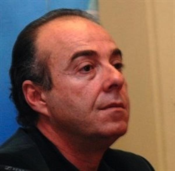 Miguel Zerolo condenado a siete años de cárcel por el 'caso Las Teresitas'