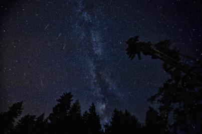 El Museo de la Ciencia y el Cosmos aborda en sus Cosmocrónicas los eventos astronómicos para este verano 2018