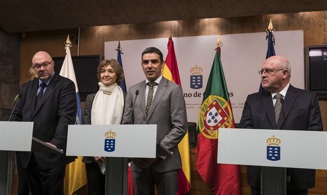 España, Francia y Portugal piden que la reforma de la PAC no afecte a los fondos de las RUP