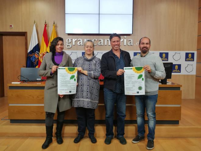 Muestra Cine y Naturaleza 'Ágora Verde'
