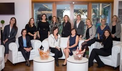 Ashotel reúne a 13 mujeres directivas hoteleras
