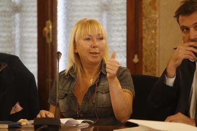 La acusada de matar a su marido y dárselo de comer al perro en Cala Millor culpa al animal