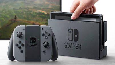 Por fin se nos muestra la Nintendo NX