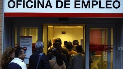 El paro sube en Canarias en 9.500 personas en el primer trimestre de 2019