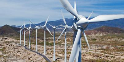 Canarias produce 116.269 Mwh de energía a través de sus parques eólicos