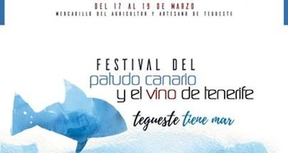 "II Festival Gastronómico ""Tegueste tiene mar"""