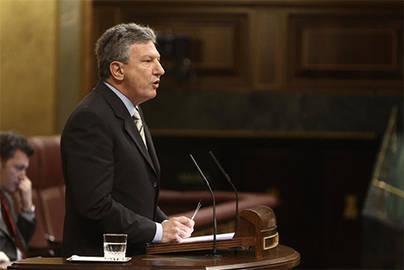 Quevedo: El acuerdo de Presupuestos está al 60%