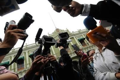 Un 69% de periodistas europeos dice sufrir intimidaciones o amenazas