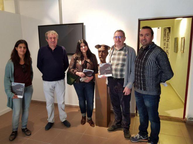 Podemos pide compromiso insular con el museo de El Quijote del IES Mencey Acaymo