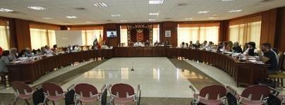 """Un informe despeja las """"dudas"""" sobre las competencias del Cabildo para desclasificar suelo"""