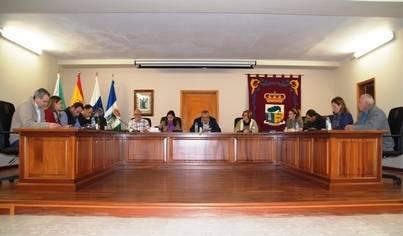 La Frontera aprueba su presupuesto para el 2017
