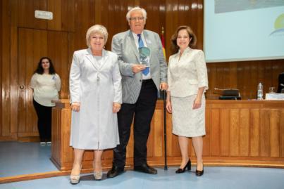 El Hotel Mar y Sol recibe el premio SENDA por un entorno sin barreras físicas