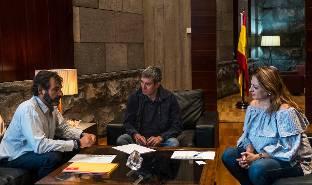 Proactiva Open Arms contará con una sede y un barco en Canarias