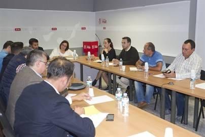 El PSOE buscará mayorías alternativas