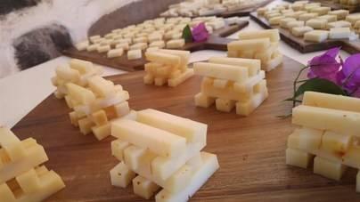 Un total de cinco quesos canarios, entre los mejores de España