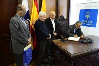 Morales muestra su apoyo al Sahara Occidental frente a la postura marroquí