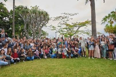 Concluye el programa Enrédate sin machismo con la participación de casi 300 jóvenes