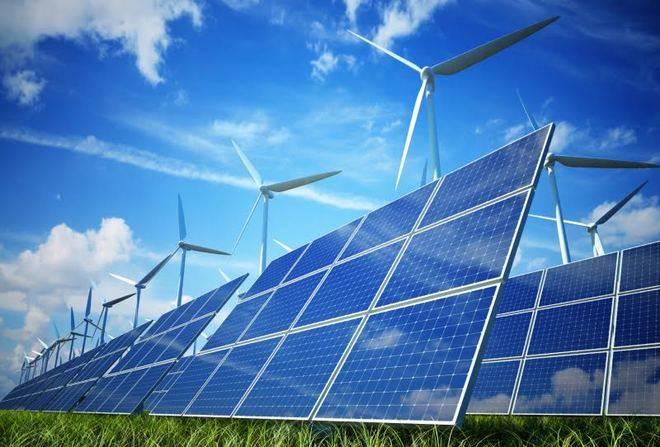 Canarias prevé multiplicar por cinco la producción eléctrica de origen renovable en 2025
