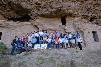 Risco Caído, candidata española a Patrimonio Mundial de la Unesco