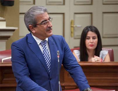 NC, PSOE, PP y Podemos reiteran la petición de dimisión del presidente de RTVC