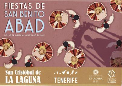 Un paseo por La Laguna de la infancia de Javier de la Rosa marca el inicio oficial de las fiestas de San Benito