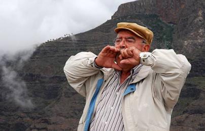 Patrimonio Cultural impulsa un sistema de gestión integral para la salvaguarda del Silbo Gomero