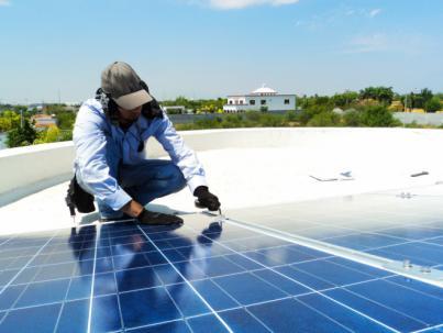 Optimismo por el autoconsumo y las energías renovables