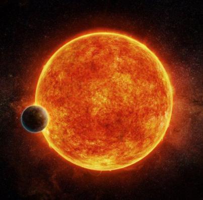 Investigadores del CSIC hallan dos nuevos sistemas planetarios formados por 'tierras' y 'supertierras'