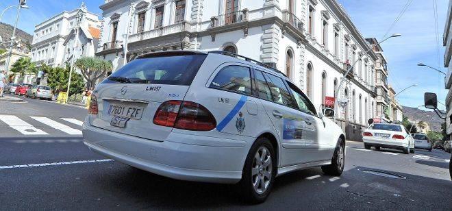 La tarifa única del taxi entra en vigor