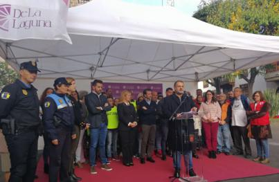 La Laguna se convierte hoy sábado en la capital de la solidaridad de Canarias