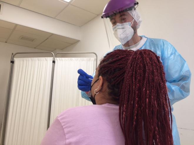 Sanidad notifica 384 casos de COVID-19 en las últimas 24 horas