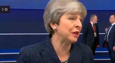 La UE estudia retrasar el Brexit al 22 de mayo si Londres aprueba el acuerdo