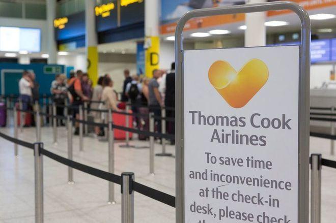 Reino Unido inicia mayor repatriación de británicos desde la II Guerra Mundial