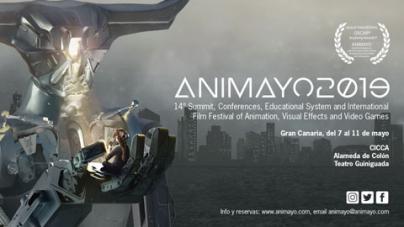 """Animayo estrena en España la exposición 'Gris. Work in progress' del videojuego 2d """"Gris"""""""