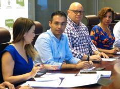 El Consejo de Urbanismo ratifica el recurso judicial por la paralización de Puerta Canseco