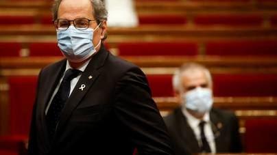 Cataluña obligará a llevar mascarilla aunque se cumpla la distancia de seguridad