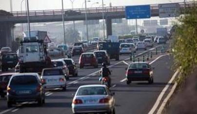 Canarias cierra el año con 38 muertos en accidentes de tráfico