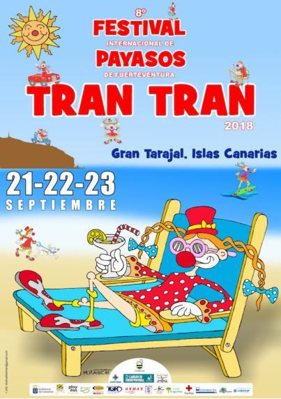 Tran Tran, el primer festival del mundo que se presenta en 50 idiomas desde sus países de origen