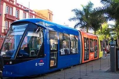 Metrotenerife pone tranvías dobles y frecuencias de entre 10 y 15 minutos en Carnaval