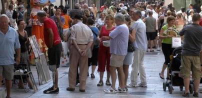 Canarias tercer destino principal para los viajeros no residentes