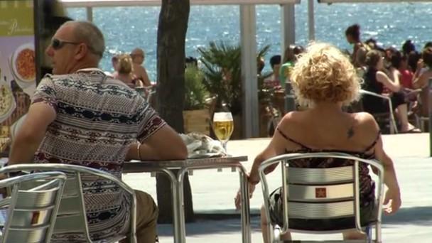 El gasto de los turistas extranjeros crece un 12,1% hasta noviembre