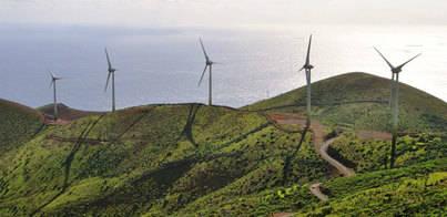 El Hierro presenta su candidatura a los enerTIC Awards 2014