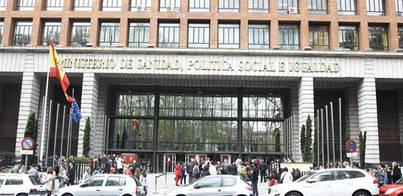 Sanidad: 'La seguridad de los españoles está absolutamente garantizada'