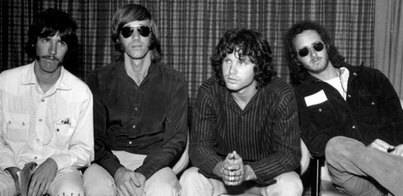 Desvelada la verdadera causa de la muerte de Jim Morrison
