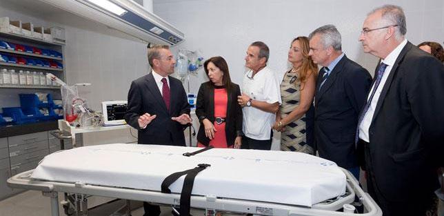 Canarias es la quinta Comunidad en nivel de privatización en sanidad