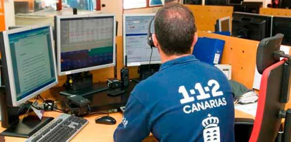 El 112 gestiona casi 9.000 llamadas en cinco idiomas diferentes