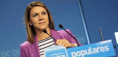 El PP plantea limitar el aforamiento a temas de responsabilidad política